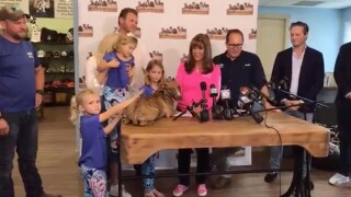 wptv-miracle-dog-gets-new-home.jpg