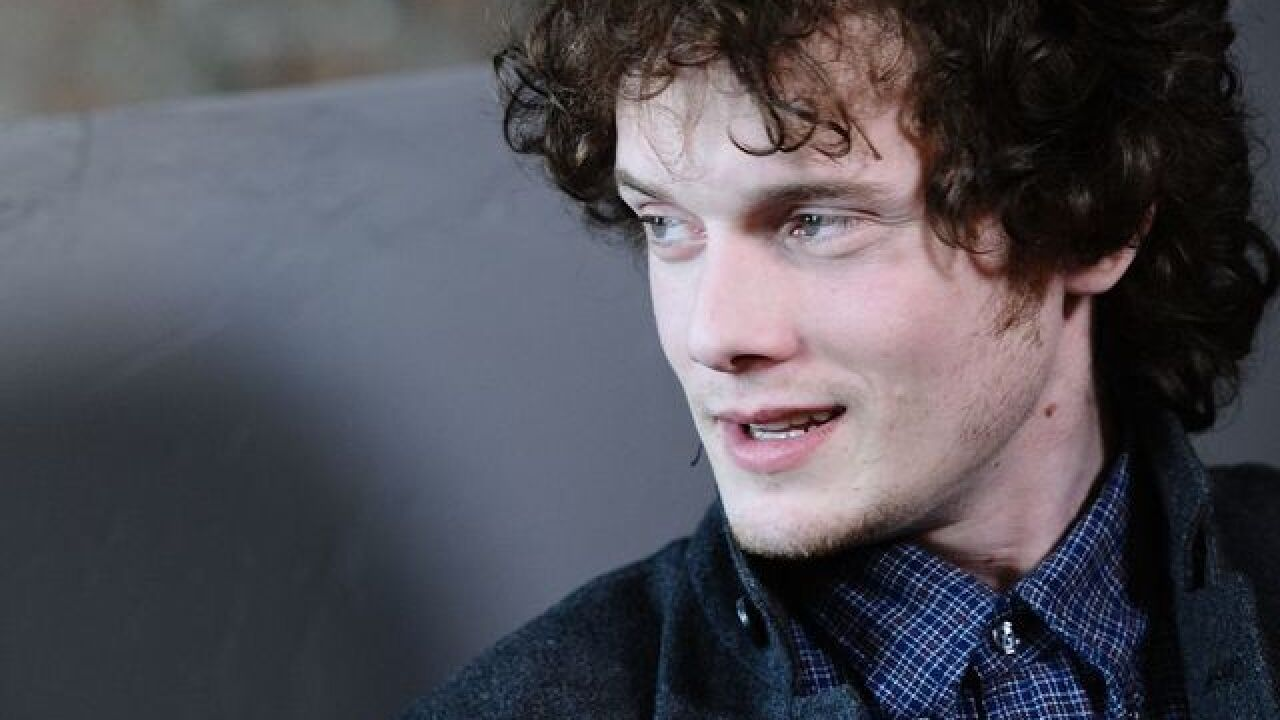 Actor Anton Yelchin dies in car crash