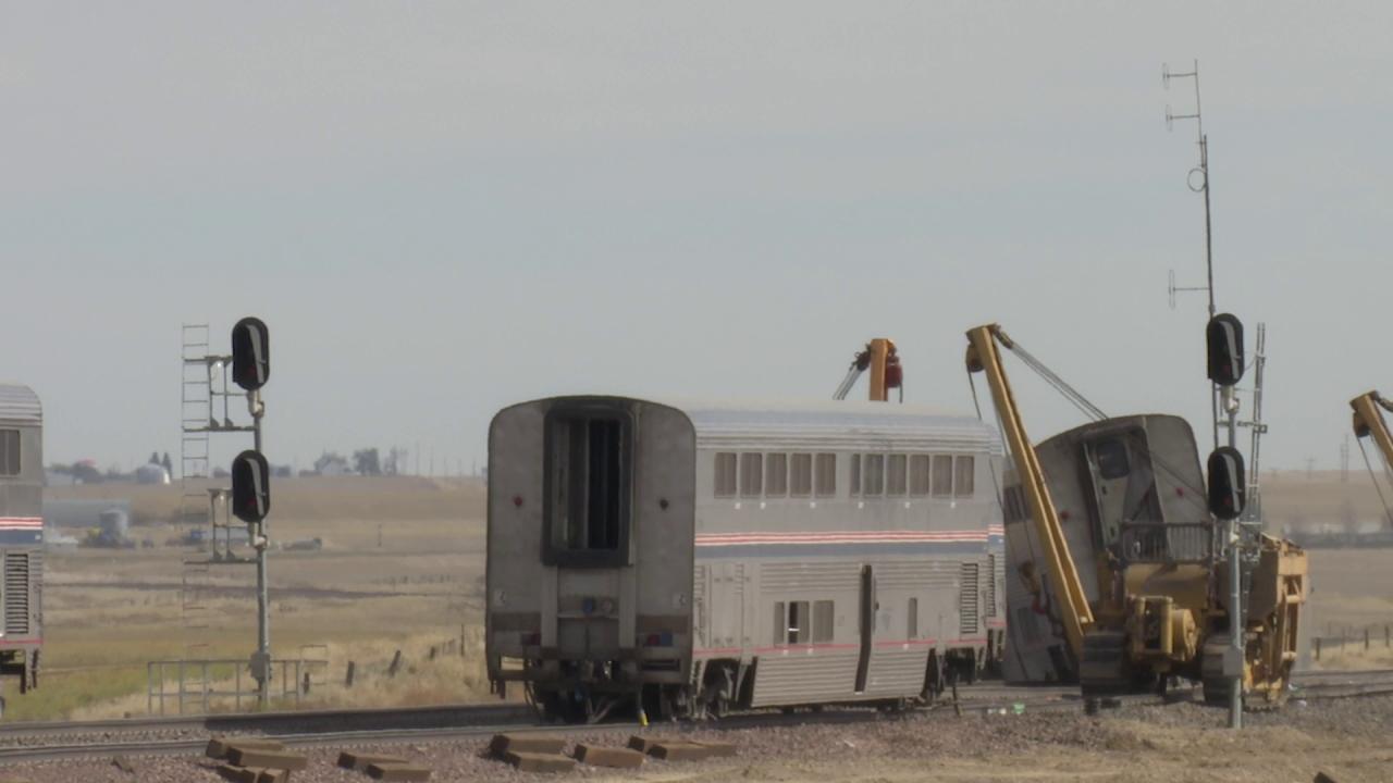 Deadly train derailment near Joplin