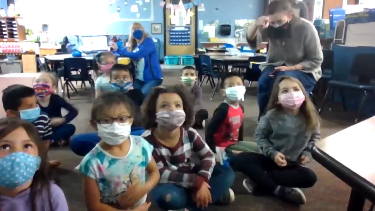 fremont elementary kindergarten