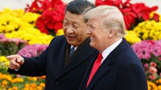 Trump raised Biden with China President Xi in June call housed in highly secure server