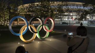 Tokyo 2020 Olympic stadium opens in Japan