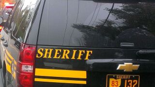 Juvenile charged in Franklin Township shooting, deputies say