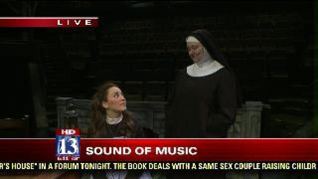 'Sound of Music' comes to SLC