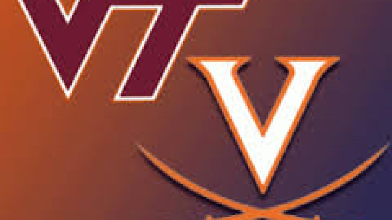 ACC releases 2018 football schedules for Hoos and Hokies