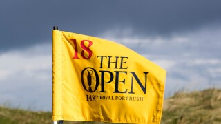 The Open British Royal Portrush