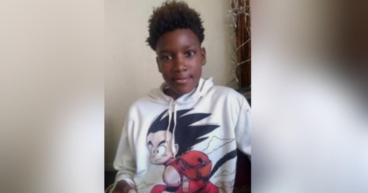 Vegas authorities report missing, endangered child