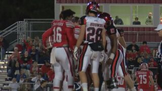 Road to the Dome: Welsh faces loaded Amite