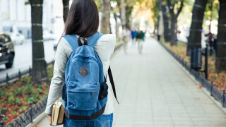 Students transition to high school
