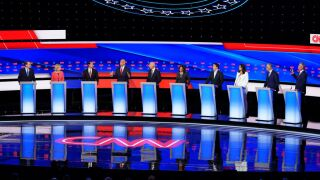 Fact-checking the 2nd Democratic Presidential Debate in Detroit