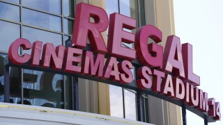 Regal Cinemas to temporarily close more than 500 theaters beginning Thursday