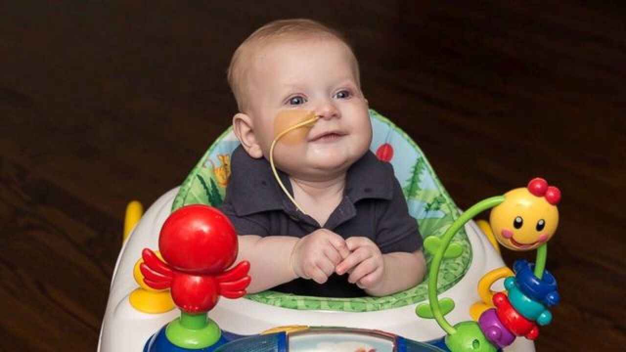 Family searching for bone marrow match