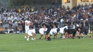 Friday Night Highlights: Week 0