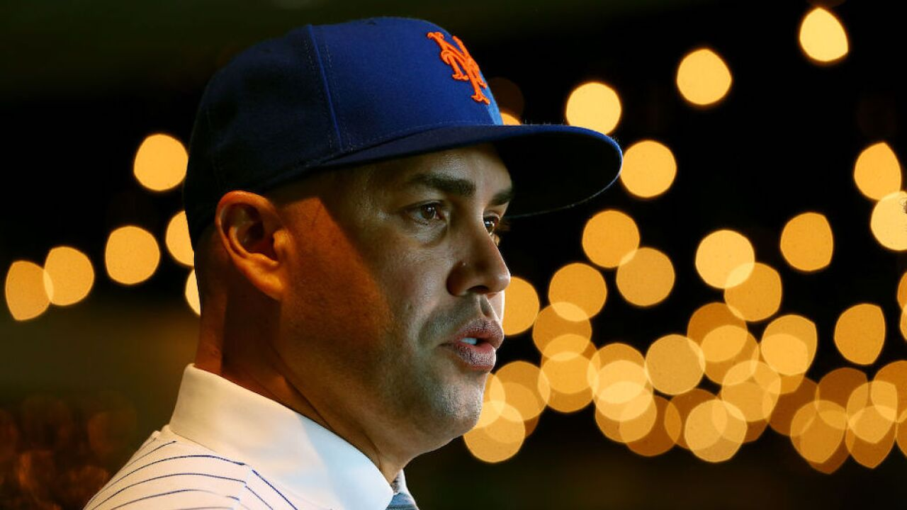 Mets, manager Carlos Beltrán 'agree to part ways' as fallout from sign-stealing scandal widens