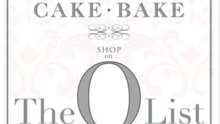 Indianapolis-based Cake Bake shop to be featured on Oprah