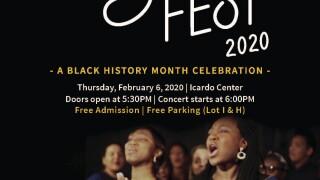 CSUB BLACK HISTORY MONTH