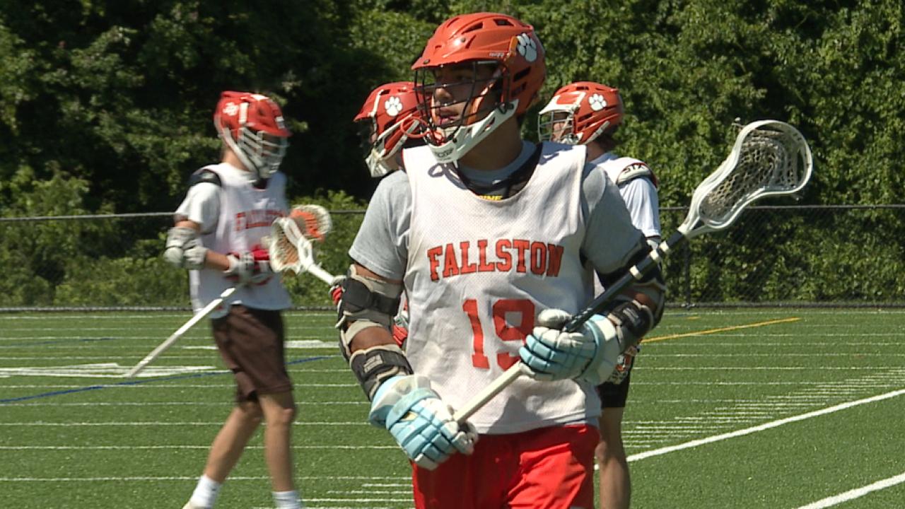 Fallston High School Lacrosse