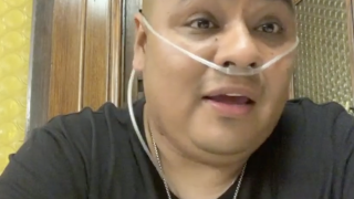 Chula Vista ER nurse who 'should have died' makes vaccine plea