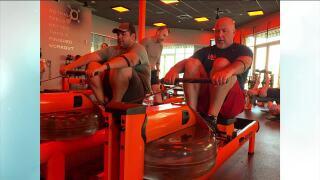 Kern Living, Orange Theory Fitness