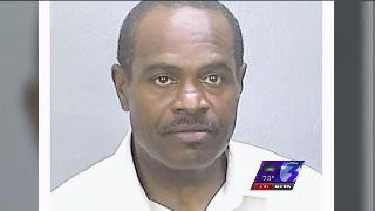 Newport News man charged with raping two young girls