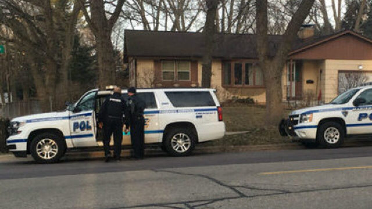 Madison police: Father, son dead in apparent murder-suicide Easter morning