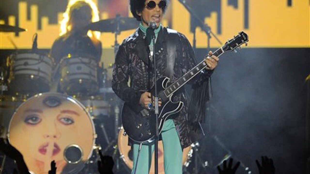 PETA offers Prince song as free download