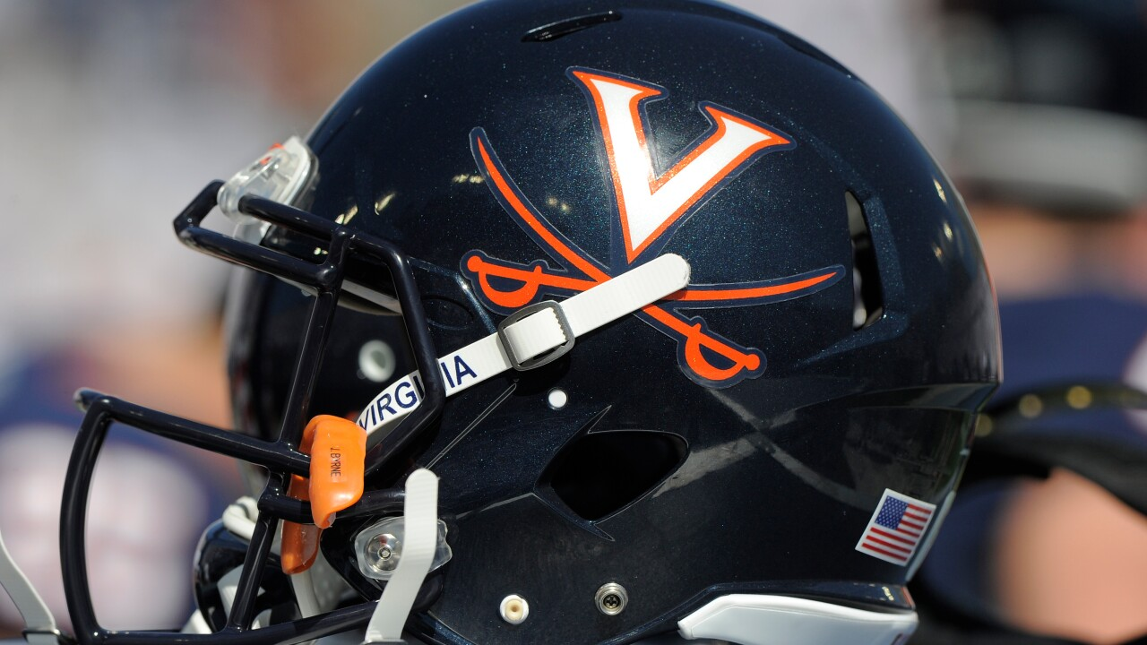 Kurt Benkert tabbed UVa starting quarterback