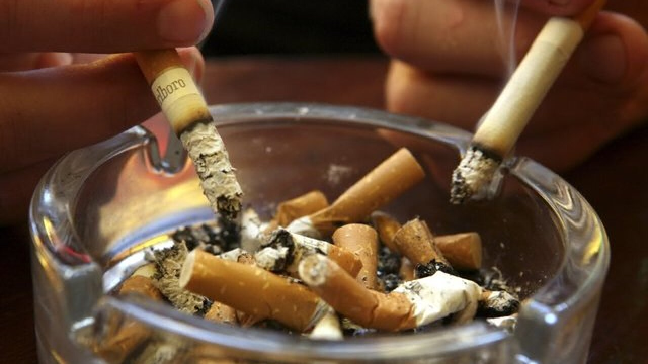 Indiana public housing now smoke-free after federal rule