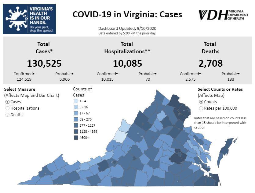 Virginia Department of Health September 10.JPG