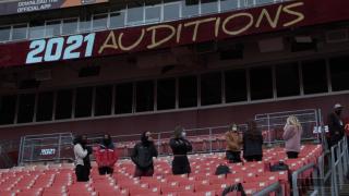 Washington Football Team coed dance squad.png