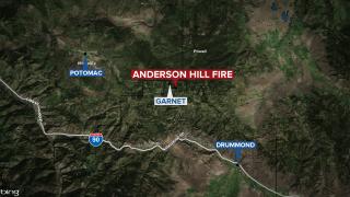 Anderson Hill