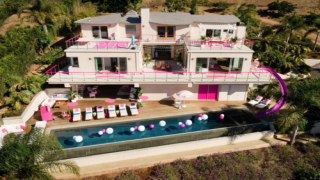 You Can Now Rent Barbie's Malibu Dreamhouse On Airbnb And It's Surprisingly Affordable