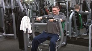 Your Healthy Family: Parkinson's risk lower for active men