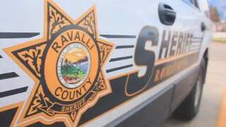 Apparent double homicide in Ravalli County