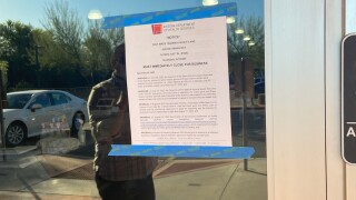 Self Made Training Facility ordered to close - ADHS photo.jpg