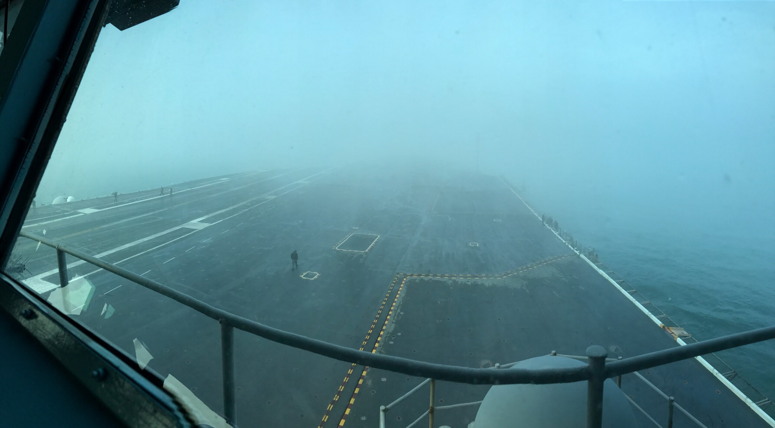 Photos: USS George Washington to undergo completeoverhaul