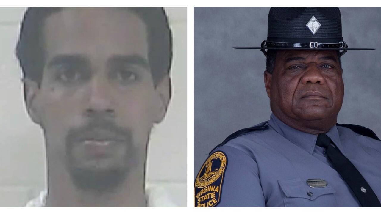 Jury begins deliberations in trial of Trooper killed in2013