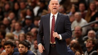 coach mike malone nuggets
