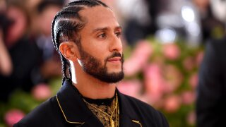 Reps from 10 NFL teams plan to attend Colin Kaepernick's workout