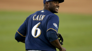 Lorenzo Cain opts out of 2020 MLB season