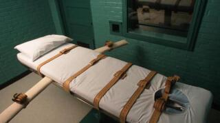 Death penalty appears to be headed for the death chamber in Colorado
