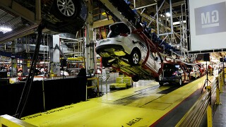 Always emotional, new risks lurk when auto plant must close