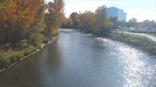 Boise River flows set to increase Wednesday