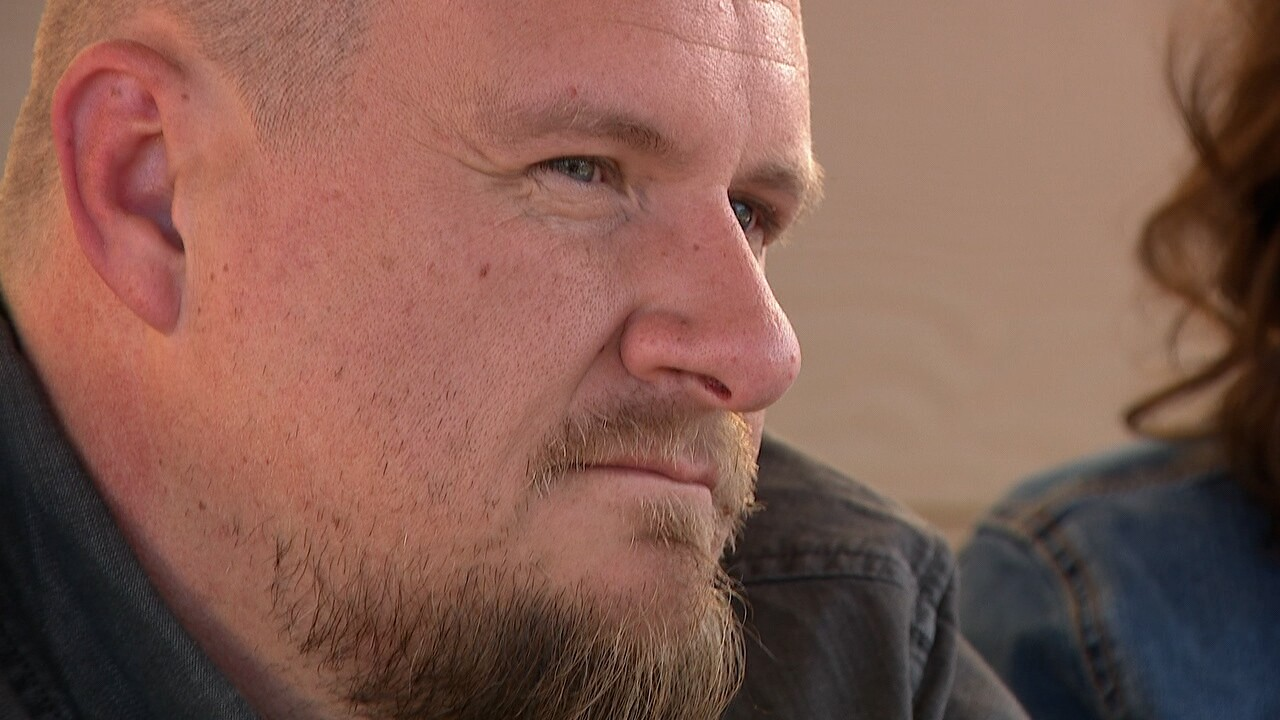 Denver United Airlines employee worries job is in jeopardy over his vaccination status