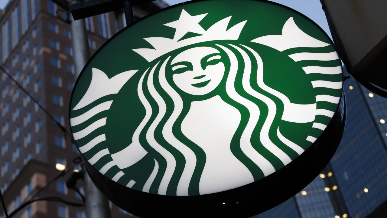 Starbucks latest to say it will pause social media ads due to hate speech