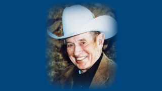 Lou Udall, 90, passed away of natural causes at his home on May 3, 2021