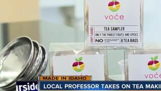 Made in Idaho- Voce Tea