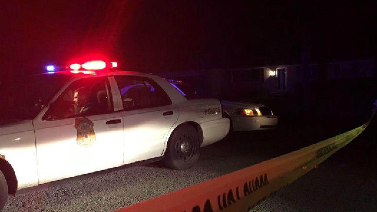 Man found dead inside house on northeast side
