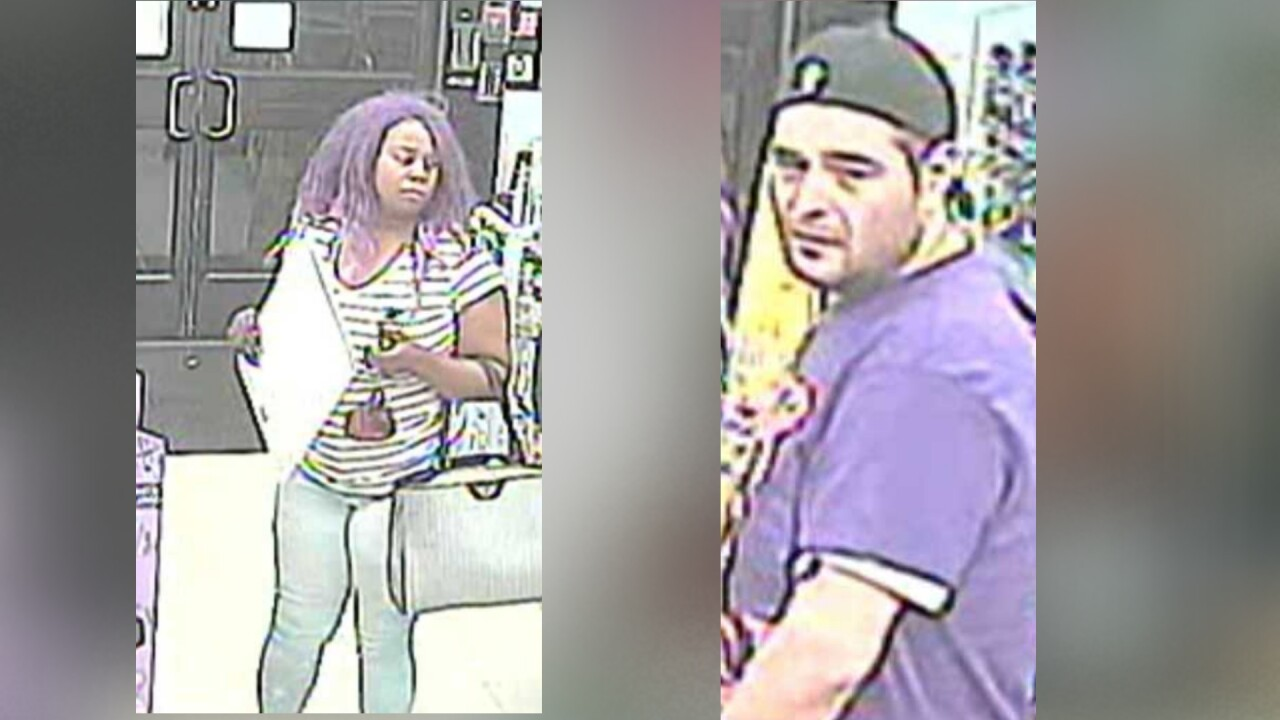 North Las Vegas Blvd robbery suspects.jpg