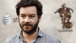 'That '70s Show' actor Danny Masterson charged with raping 3 women in LA home